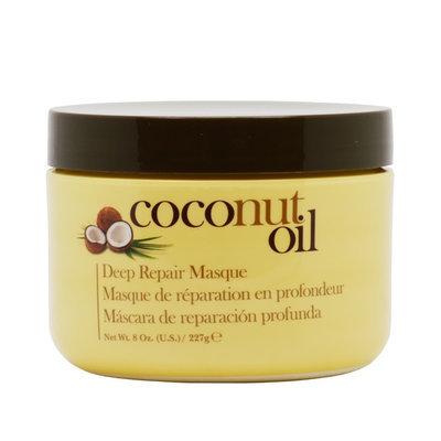 COCONUT OIL HAIR REPAIR