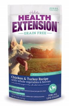 Health Extension Grain Free - 4lb