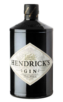Gin- the underrated spirit by Becky E.