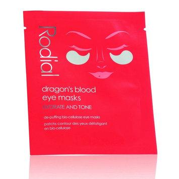 Rodial Dragon's Blood Eye Masks