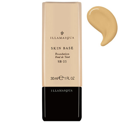 Illamasqua Skin Base Foundation - 03