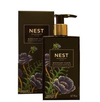 Nest Fragrances Mid Night Fleur Moisturizing Body Milk Lotion 6.7 oz NIB