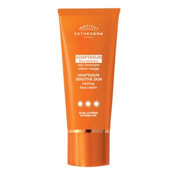 Institut Esthederm Adaptasun Face Cream Sensitive Skin Extreme Sun