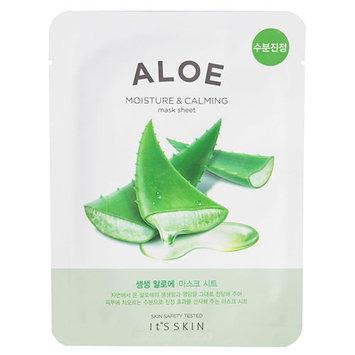 It's Skin The Fresh Mask Sheet Aloe