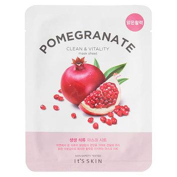 It's Skin The Fresh Mask Sheet Pomegrante