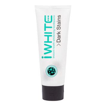iWhite Instant Dark Stains Toothpaste