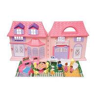 Dolls House Playset
