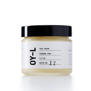 Oy-l Restorative Face Cream2.5 oz.
