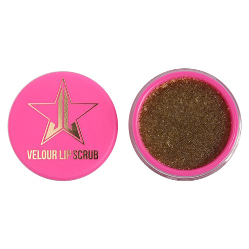 Jeffree Star Cosmetics Velour Lip Scrub - Rootbeer
