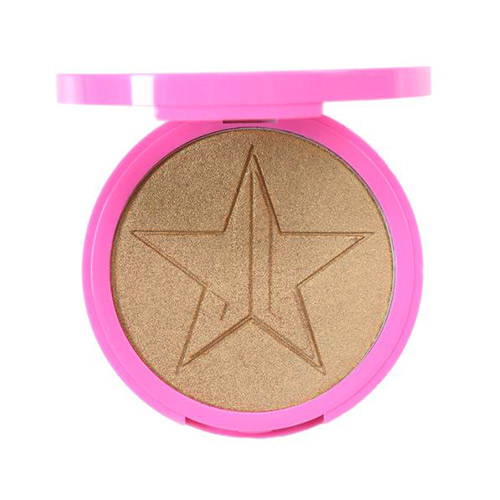 Jeffree Star Cosmetics Skin Frost - So F ing Gold