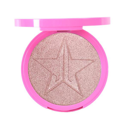 Jeffree Star Cosmetics Skin Frost - Siberian Gold