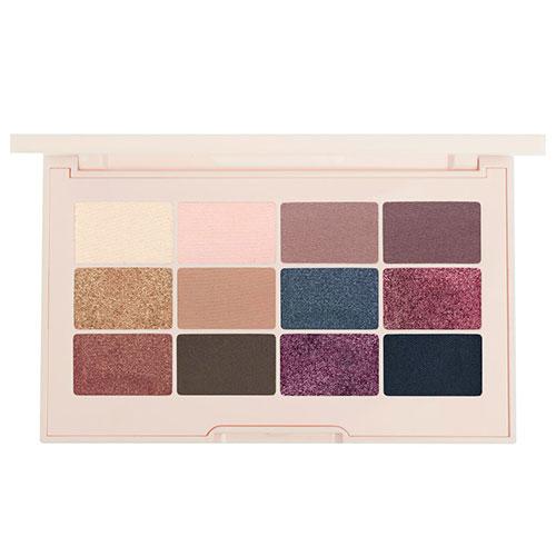 Jouer Cosmetics Springtime In Paris Eyeshadow Palette