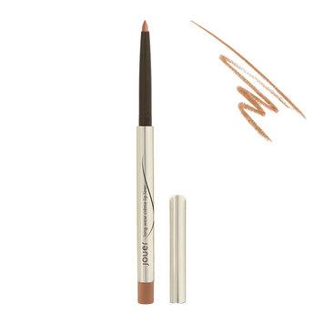 Jouer Cosmetics Long-Wear Crème Matte Lip Liner - Sienna