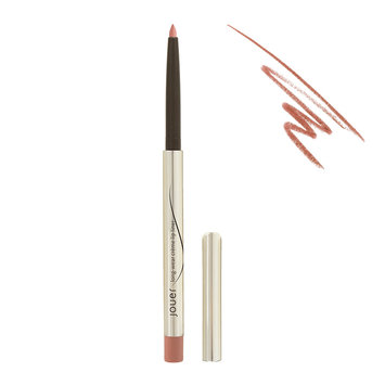 Jouer Cosmetics Long-Wear Crème Matte Lip Liner - Fawn