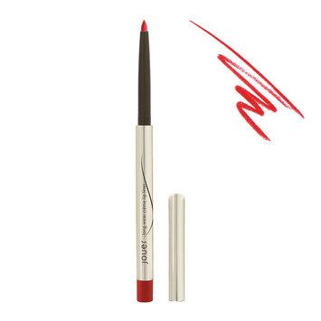 Jouer Cosmetics Long-Wear Crème Matte Lip Liner - Rouge