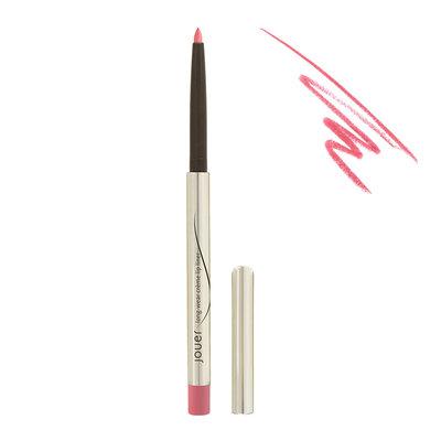 Jouer Cosmetics Long-Wear Crème Matte Lip Liner - Petal