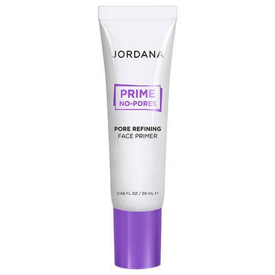 Jordana Prime No Pores Pore Refining Face Primer