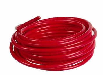 The Best Connection, Inc. JT & T Products 124F 12 AWG Purple Primary Wire, 12' Cut