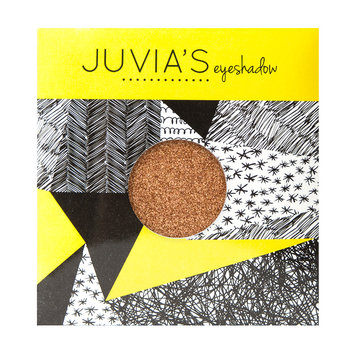Juvia's Place Juvia's Single Eyeshadow - Casablanca