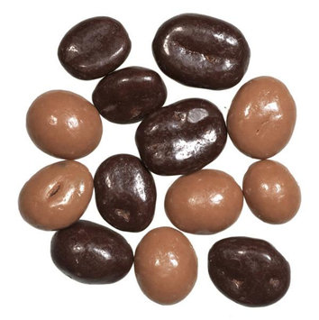 Jacques Torres Chocolate-Covered Coffee Beans