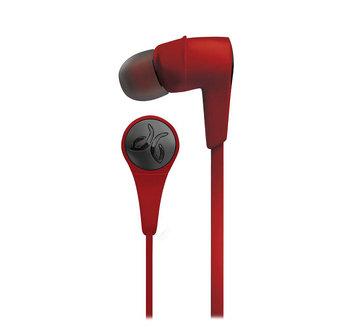 Logitech JayBird X3 Earset - Stereo - Wireless - Bluetooth - 16 Ohm - 20 Hz - 20 kHz - Behind-the-neck, Earbud - Binaural - In-ear