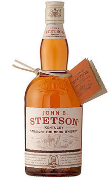 John B. Stetson Kentucky Straight Bourbon
