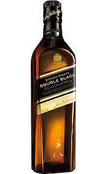 Johnnie Walker Double Black Scotch