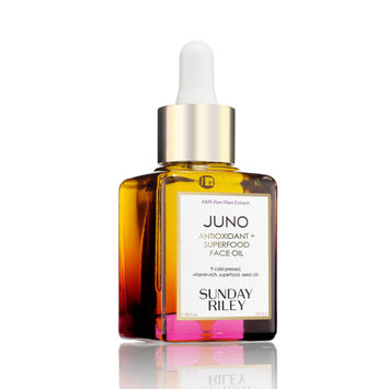 Sunday Riley Juno Antioxidant And Superfood Face Oil