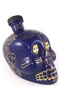 Kah Los Ultimos Dias Tequila - Limited Edition