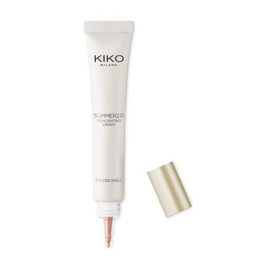 KIKO MILANO SUMMER 2.0 - HIGHLIGHTING DROPS