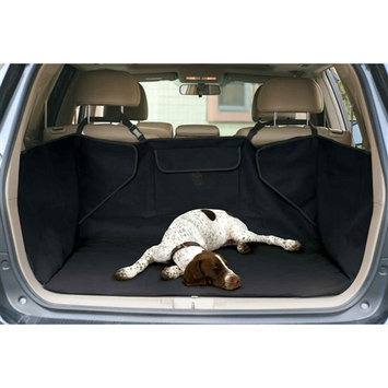 K & H Pet Products Quilted Cargo Cover Black 52