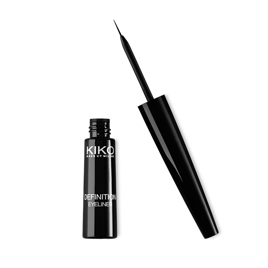 KIKO MILANO - DEFINITION EYELINER