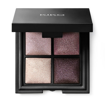 KIKO MILANO - COLOR FEVER EYESHADOW PALETTE