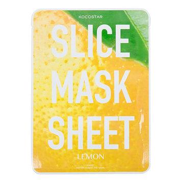Kocostar Lemon Slice Mask Sheet