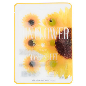 Kocostar Sun Flower Mask Sheet