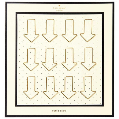 kate spade new york Paper Clips, This Way (Arrow)