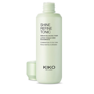 KIKO MILANO - SHINE REFINE TONIC