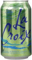 La Croix Sparkling Water - Lime - 12 oz - 12 ct