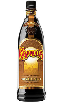 KAHLÚA HAZELNUT LIQUEUR