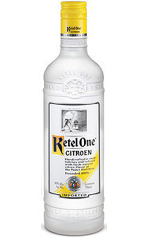 Ketel One Citroen Vodka