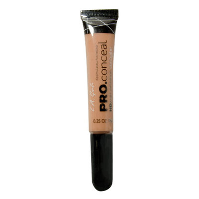 L.A. Girl PRO. conceal HD High Definition Concealer - GC977 Warm Sand