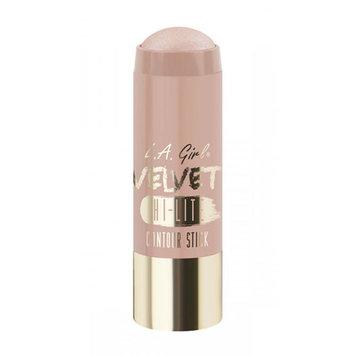 L.A. Girl Velvet Hi-Lite Contour Stick - GCS581 Luminous