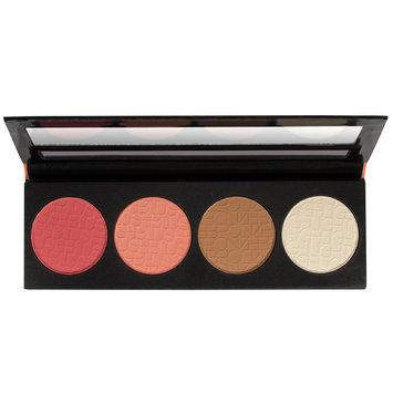 L.A. Girl GBL571 Glow Beauty Brick Blush Palette