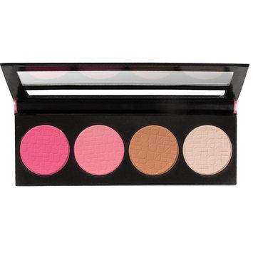L.A. Girl GBL572 Pinky Beauty Brick Blush Palette
