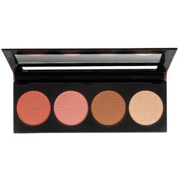 L.A. Girl GBL573 Spice Beauty Brick Blush Palette