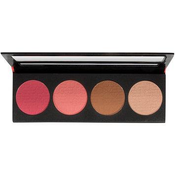 L.A. Girl GBL574 Glam Beauty Brick Blush Palette