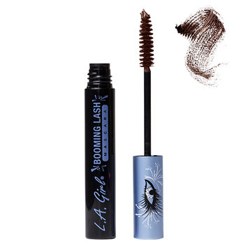 L.A. Girl Booming Lash Mascara - CTGMS627 Dark Brown