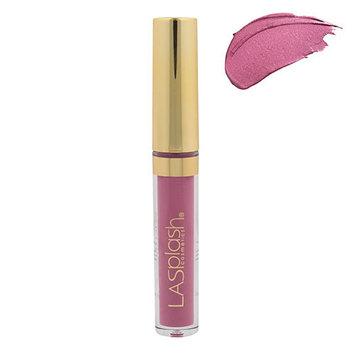 LASplash Lip Couture Waterproof Matte Liquid Lipstick - Rose Garden