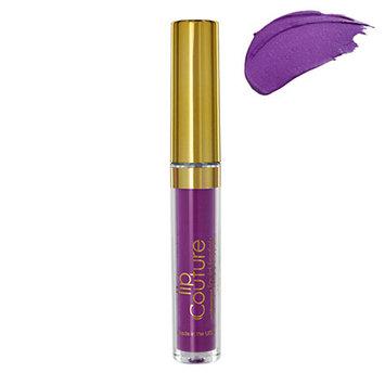 LASplash Lip Couture Waterproof Matte Liquid Lipstick - Criminal
