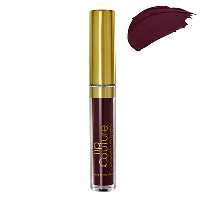 LASplash Lip Couture Waterproof Matte Liquid Lipstick - Malevolent